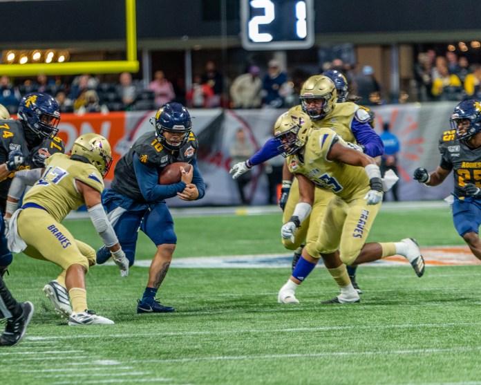 Celebration Bowl 2019