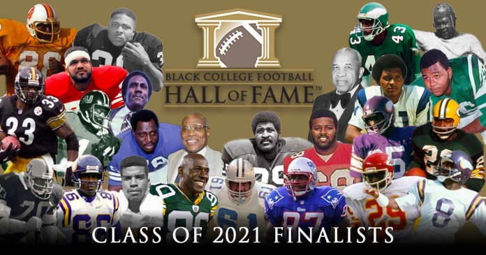 BCFHOF finalists