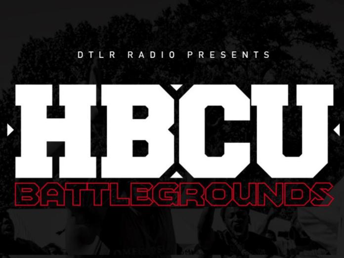 HBCU Battleground Image