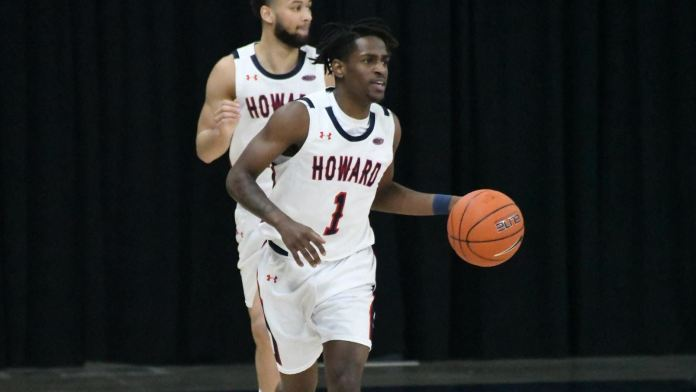 Howard University Basketball