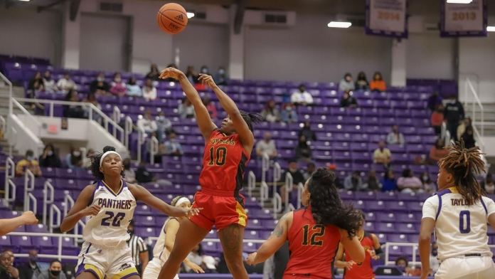 Grambling State Women's Basketball