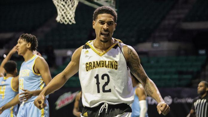 Grambling Basketball