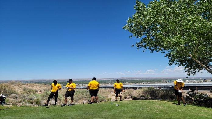 Prairie View Golf