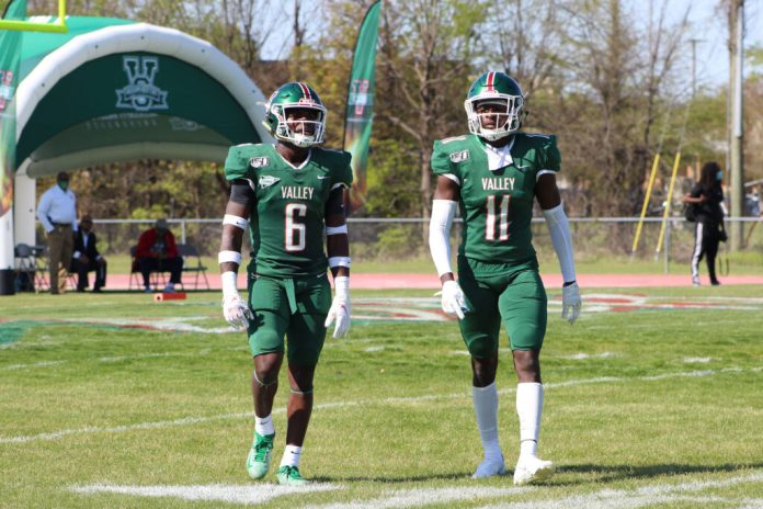 Mississippi Valley State football