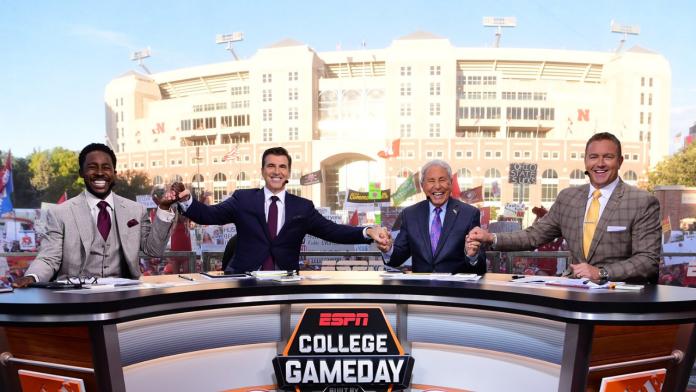 College Gameday, ESPN