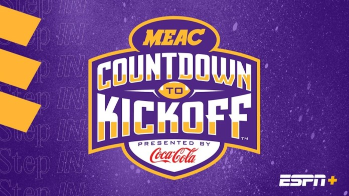 MEAC Countdown to Kickoff