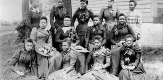Spelman Class of 1892