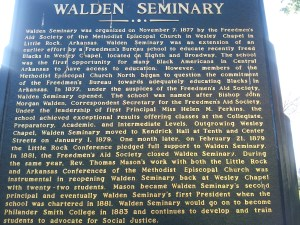 Historic Walden Seminary