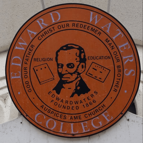 Edward Waters College Seal