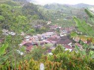 Laubuluh village (North Sumatra, 2004)