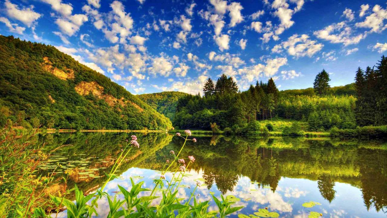 تنزيل مناظر طبيعية خلابة اجمل ما تراه من مناظر طبيعيه