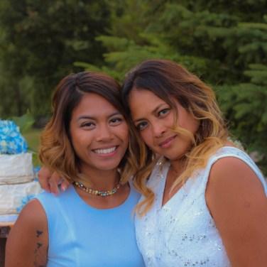 13. Mom & Daughter