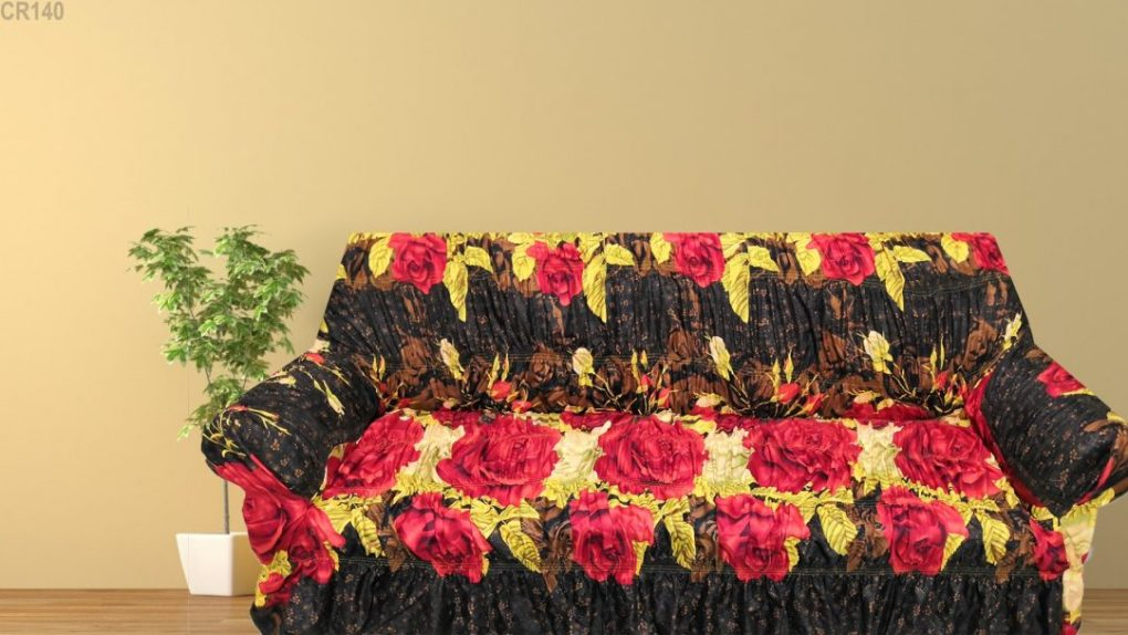 Sofa Covers in Pakistan HB Fabrics