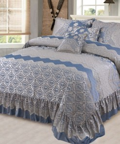 Bridal Bed Set (2)