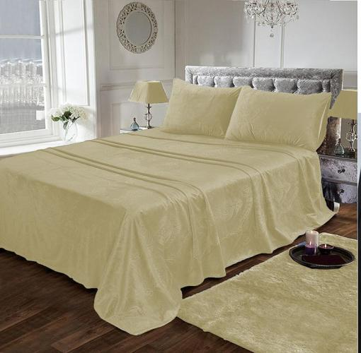 Bridal Bed Set 21