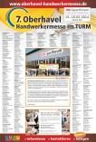 Handwerkermesse Ausstellerverzeichnis 2014
