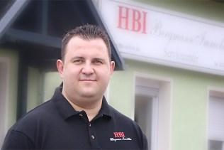 Steven Bergmann - Geschäftskundenbetreuer