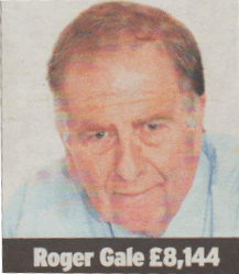 Roger Gale