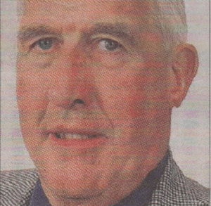 Cllr John Simmonds