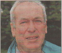 OPPOSED: John Clark of the Littlebourne Stodmarsh Road Association