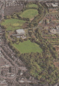 KINGSMEAD: An artist's impression of the site, from the councirs development brief, back in 2004