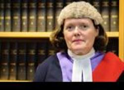 Judge Adele Williams said MCulla needed treatment in a secure environment
