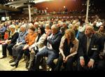 Ukip party members at rally in Margate
