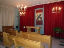 Mtl Gen Chapel