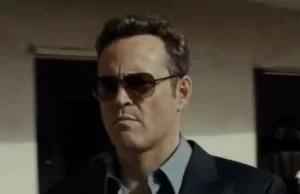 Vince Vaugn - A True Detective