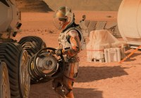 The Martian on HBO Now