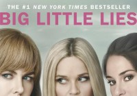 Big Little Lies on HBO Now