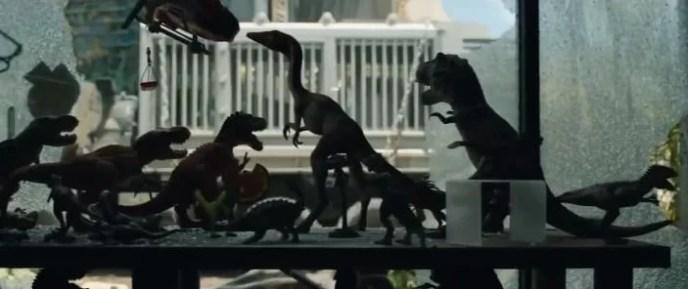 Watch Jurassic World: Fallen Kingdom on HBO Now in March 2019