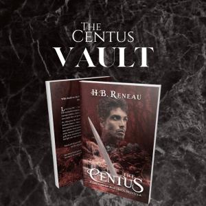The Centus Vault