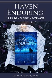 Haven Enduring: Reading Soundtrack