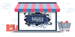HBS Online Store icon