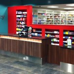 HBS Pharmacy Preston