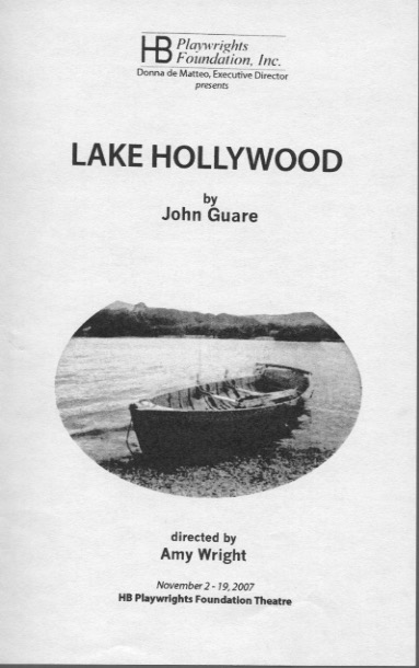HB Studio - Lake Hollywood