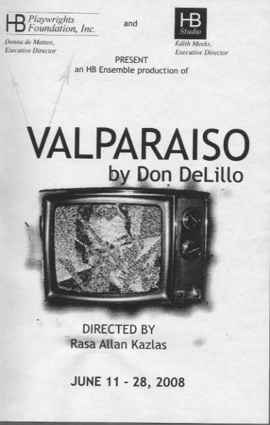 Valparaiso - HB Studio