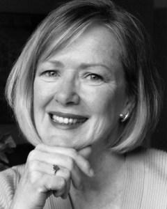 Marion McCorry Headshot