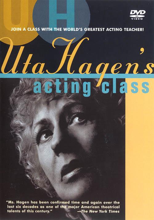 Uta_Hagen_DVD