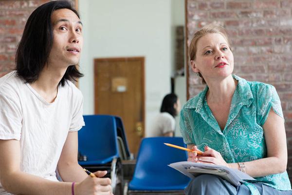 Study Acting at HB Studios NYC