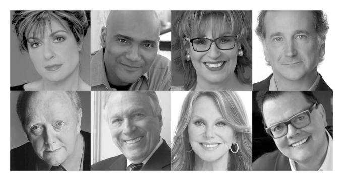 Featuring Caroline Aaron, Earl Baker Jr.,Joy Behar, Mark Linn-Baker, Peter Maloney,Greg Mullavey,andMarlo Thomas! Directed by David Saint.