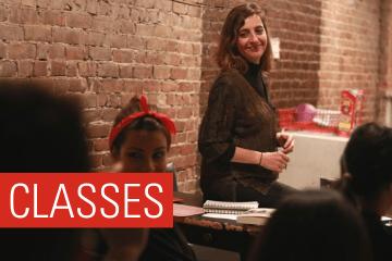 HB Studio - Acting Studios in NYC