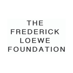 The Frederick Loewe Foundation Logo