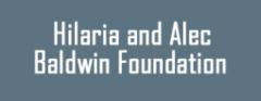 Hilaria and Alec Baldwin Foundation Logo