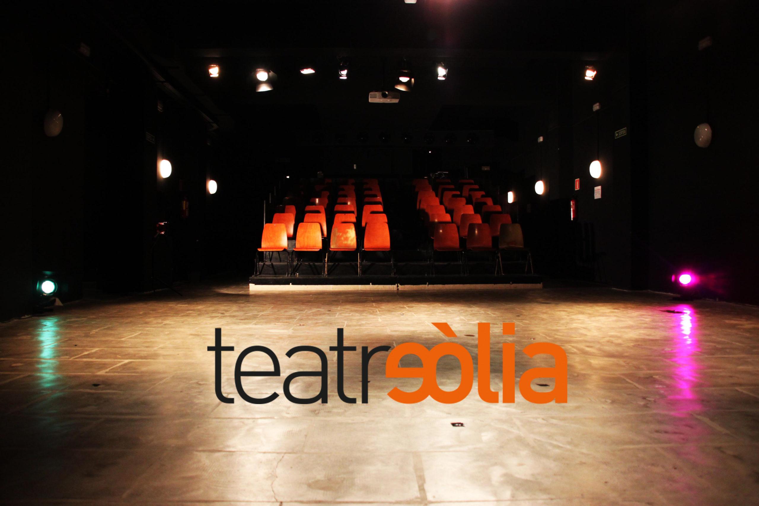 Teatro Eolia en Barcelona