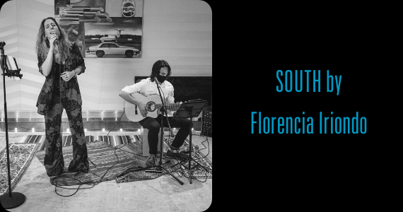 SOUTH by Florencia Iriondo | HB Playwrights Reading Series