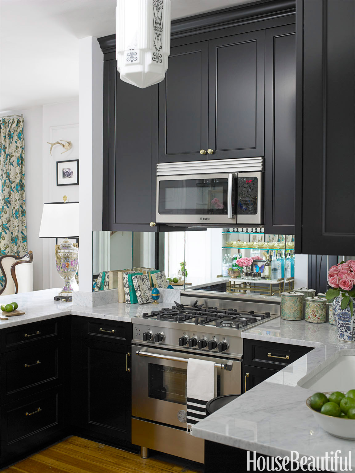Small Kitchen Design Ideas - Remodeling Ideas for Small ... on Tiny Kitchen Remodel Ideas  id=33537