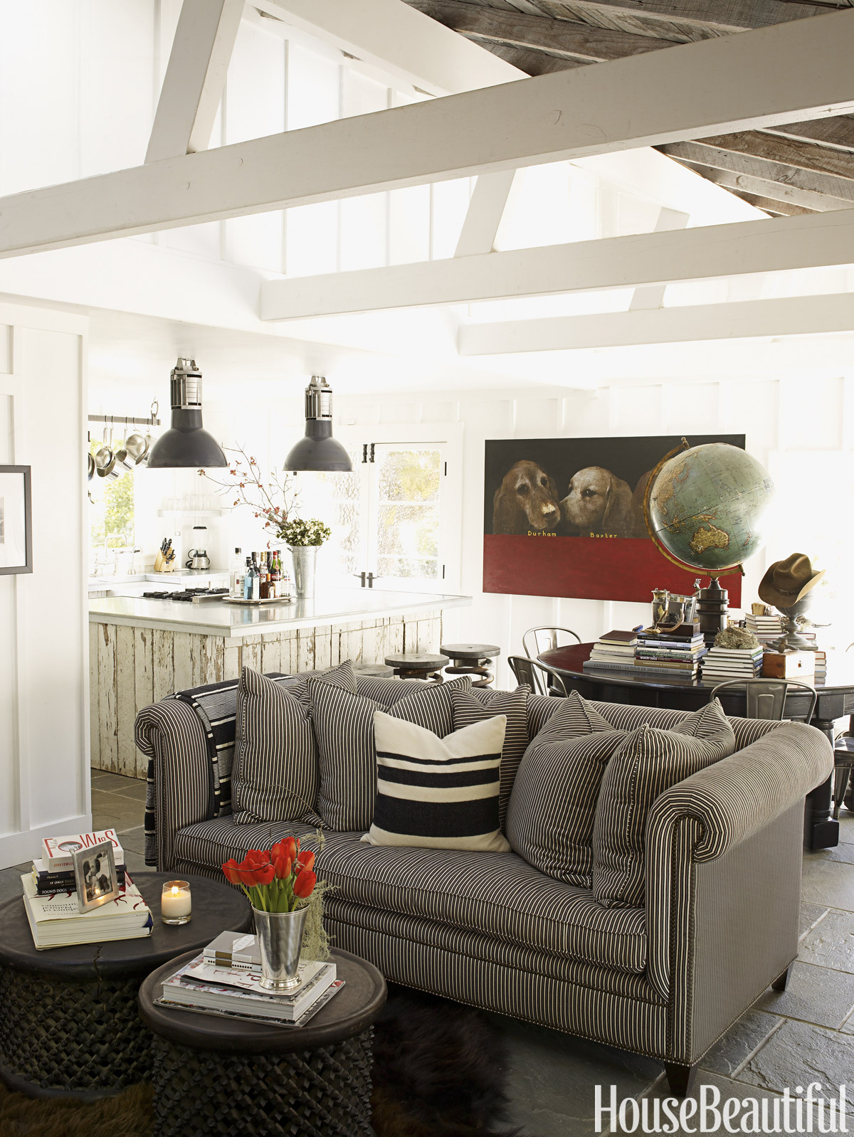 11 Small Living Room Decorating Ideas - How to Arrange a ... on Pictures For Room Decor  id=20514