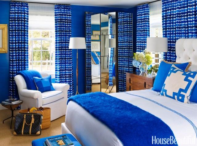 Best Bedroom Colors - Modern Paint Color Ideas for ...